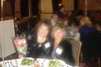 Diane Nominated Humanitarian award 2012